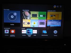 92 inch tv 1080p for Sale in Colton, OR