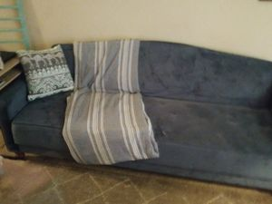 Couch/futon for Sale in Murfreesboro, TN