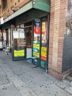 Store Acosta mini market for Sale in Los Angeles, CA