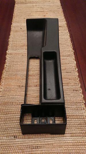E30 rear center console original for Sale in North Bethesda, MD