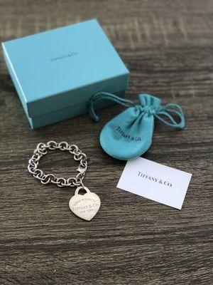 Tiffany & CO. Bracelet Sterling Silver for Sale in Centennial, CO