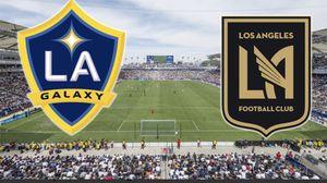 LAFC vs Galaxy at Carson 1 Flash ticket available for Sale in Montebello, CA