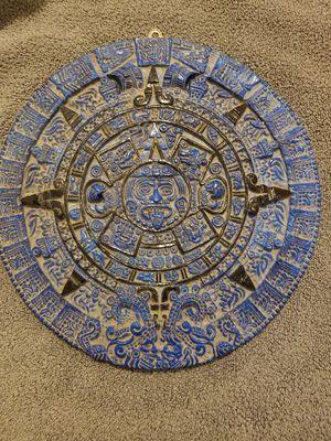 FREE. Aztec calendar for Sale in Lynnwood, WA