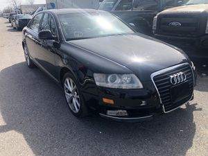 2010 AUDI A6 3.0T parts!!!! for Sale in Philadelphia, PA