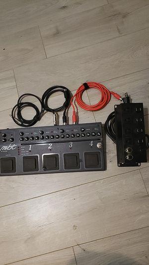 Lite puter DJ lighting equipment mbt sc100 p 404d for Sale in Henderson, NV