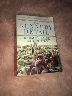 The Kennedy Detail for Sale in Dallas, TX