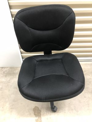 Armless Task Chair. Brand New for Sale in Lake Worth, FL
