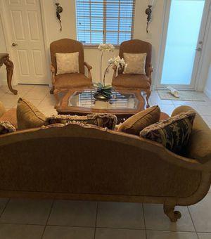 4 piece set from El Dorado for Sale in Hialeah, FL