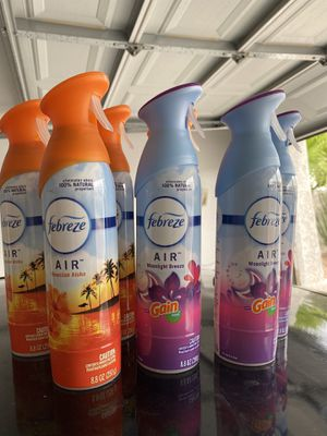 $1.50 Febreze Firm!Pick Up Only Vegas Dr and Rainbow for Sale in Las Vegas, NV
