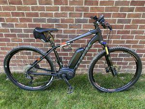 Trek e-mountain bike for Sale in Spring Hill, TN