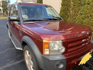 Land Rover for sale (151,400 miles) for Sale in Fairfax, VA