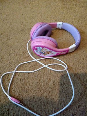 Kid's headphones for Sale in Mission Viejo, CA