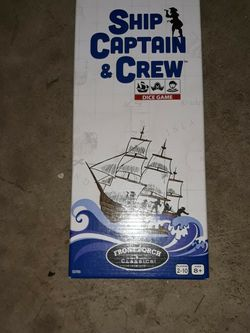 Ship Captain and Crew for Sale in Hillsboro,  OR