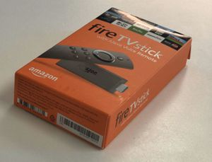 Amazon Fire Tv Stick Fully Loaded (4k) for Sale in Coronado, CA