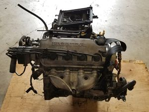 Used JDM 1996-2000 Honda Civic 1.5L D15B Non VTEC Replacement For 1.6L D16 Engine for Sale in Atlanta, GA