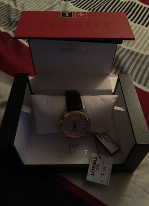 Brand new tissot PR100 watch for Sale in Grosse Pointe Park, MI