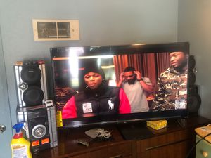 55' TCL Roku tv for Sale in San Diego, CA