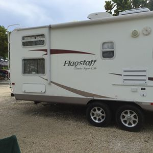 RV Flagstaff perfect condition for Sale in Miami Gardens, FL
