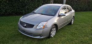 2012 Nissan Sentra for Sale in Miami, FL
