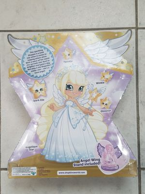 Shopkins anguelique star for Sale in Belmont, CA