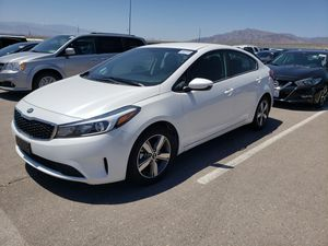 2018 Kia Forte for Sale in Las Vegas, NV