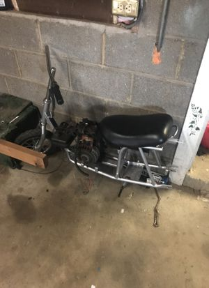 Mini bike motor. for Sale in North Olmsted, OH