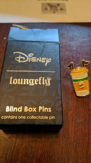 Disney Loungefly chase pin Plato for Sale in Richmond, VA