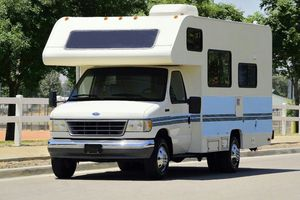 REDUCED-PRICE **94 FordFleetwood #RV_CAMPER for Sale in Sioux Falls, SD