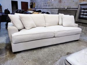 "Ainsley 101"" oversized sofa for Sale in Decatur, GA"