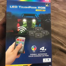 LED ToughPods RGB Wireless for Sale in San Jose,  CA