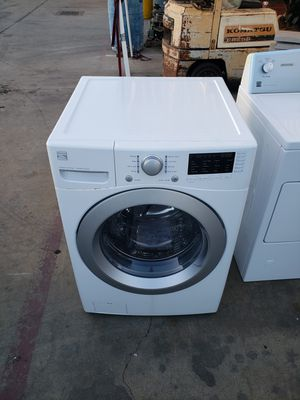 Kenmore HE washer works great for Sale in Fullerton, CA