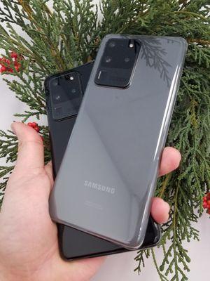 Samsung Galaxy S20 Ultra 5G 128GB Unlocked for Sale in Renton, WA