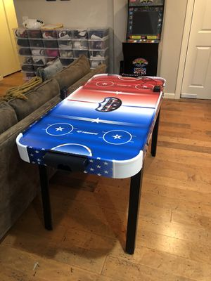 Air Hockey Table for sale. Lite use $75 for Sale in Dunwoody, GA