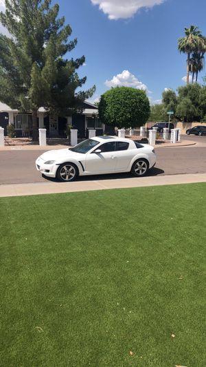 2005 Mazda RX-8(Automatic) for Sale in Tempe, AZ