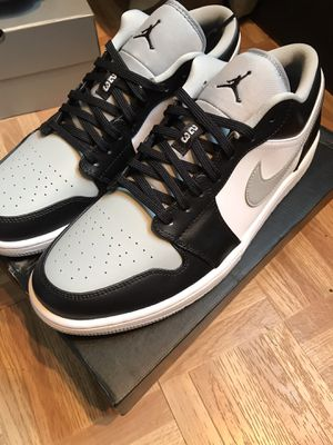Jordan 1 low size 12 for Sale in Bridgeton, MO