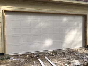Garage doors any size and more for Sale in Houston, TX