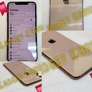 iPhone XS Max 64GB for Sale in Cleveland, OH