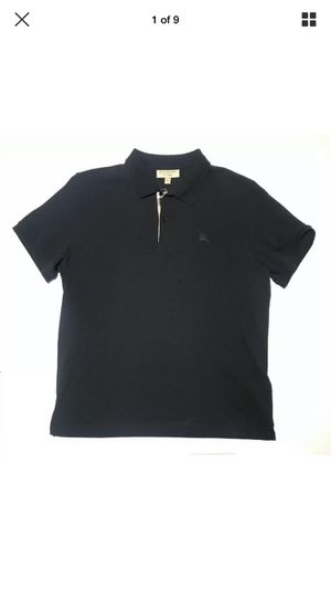 Burberry shirt XXL for Sale in Durham, NC