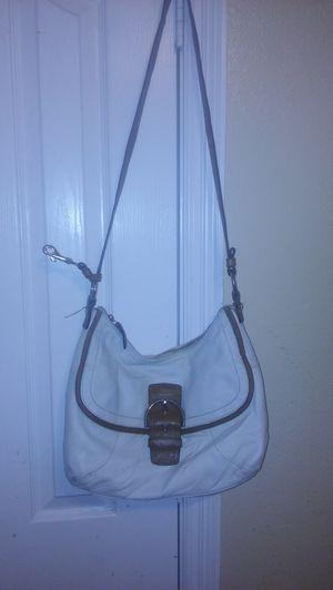Coach purse for Sale in Austin, TX