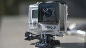 GoPro hero 3+ includes accessories for Sale in Delaware, OH