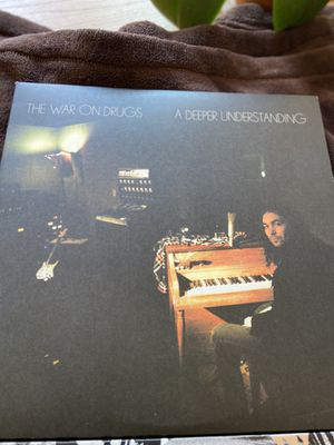 The war on drugs vinyl/record for Sale in Gilroy, CA