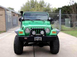Price$1200 Jeep Wrangler 2004 for Sale in Potomac, MD