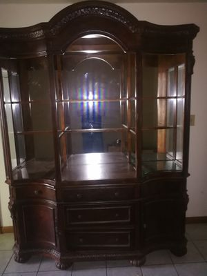 China hutch for Sale in Sioux City, IA