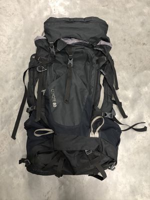 Kelty Coyote 80 Hiking Backpack for Sale in Long Beach, CA
