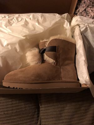 BRAND NEW UGGS FOR SALE $80 for Sale in Seattle, WA