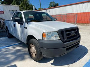 2007 Ford F-150 for Sale in Jacksonville, FL