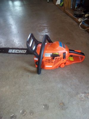 Echo CS - 310 new chainsaw for Sale in Scappoose, OR