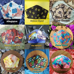 Cloth face masks for Sale in Howell Township, NJ