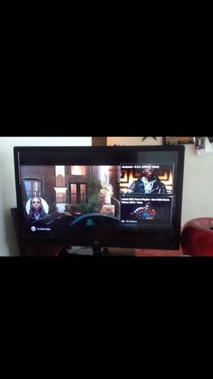 32 inch 4k led tv not smart for Sale in Ontario, CA