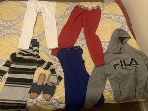 Woman clothes/shoes for Sale in Newport News, VA